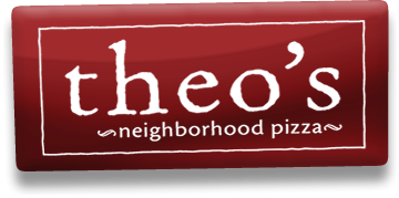 Theo's Neighborhood Pizza
