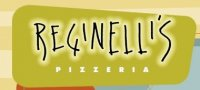 Reginelli's Pizzeria New Orleans logo
