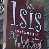 Isis Restaurant and Bar